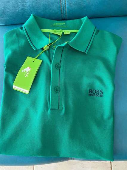 Playera Hugo Boss + Envio Gratis