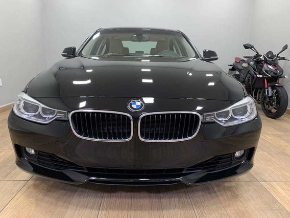 Bmw 320ia 2.0 Turbo/activeflex 16v 184cv 4p 2015
