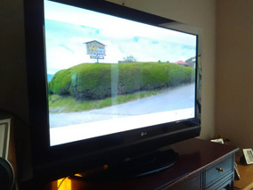 Televisor 42 Pulgadas Plasma Lg
