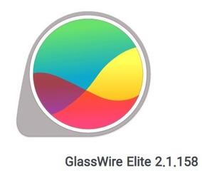 Glasswire Elite 2.1.158 Completo -não Expira -envio Imediato