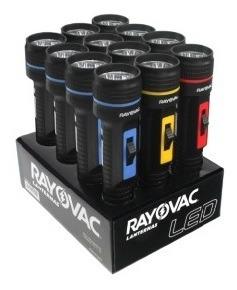 Imagem 1 de 5 de 12 Lanternas Interiores Tri Led X12 Rayovac