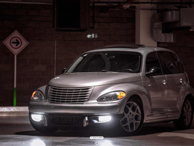 Chrysler Pt Cruiser 2.4 Turbo Piel At 2003