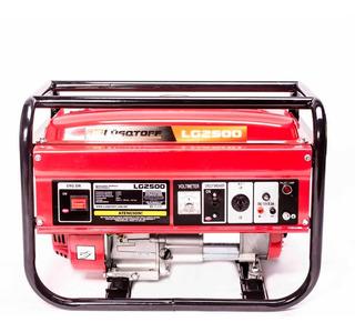 Grupo Electrogeno Lusqtoff Lg2500 Generador Electrico 2500w