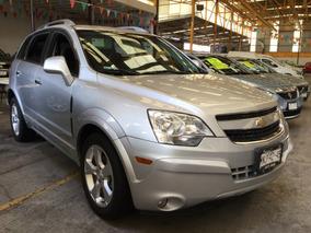 Chevrolet Captiva Lt Sport Aut 2013