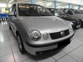 Volkswagen Polo Sedan 1.6 8v Gasolina 4p Manual