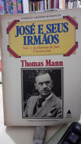 José E Seus Irmãos - Vol. 1