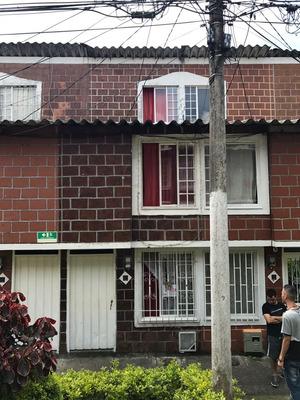 Vendo Casa En Dosquebradas Pereira