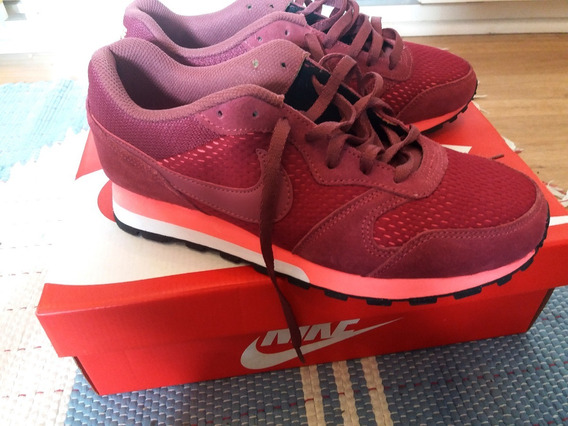 Nike Md Runner 2 Made In Brazil Ñ adidas Asics Mizuno