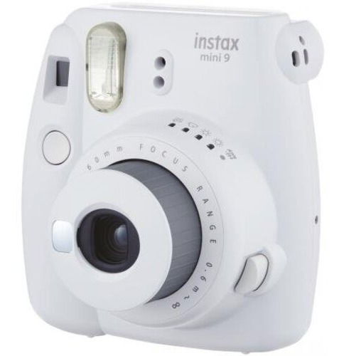 Câmera Revelação Instantânea Fujifilm Instax Mini 9