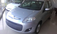 Fiat Palio 1.4 Nuevo Attractive Pack Top 85cv Regalado!! G