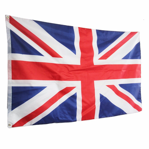 Bandeira Inglaterra Grã Bretanha Reino Unido Uk 1,50x0,90m