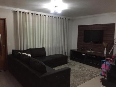 Sobrado Com 3 Dormitórios À Venda, 162 M² - Dos Casa - São Bernardo Do Campo/sp - So19662