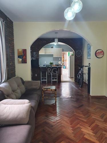 Casa Em Camaquã Com 2 Dormitórios - Pj6576