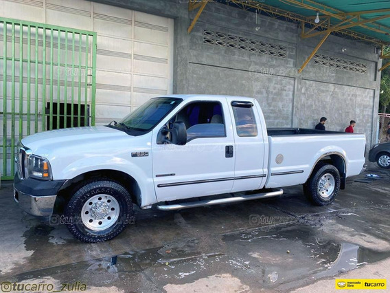 Ford F-250 Super Duty Diesel