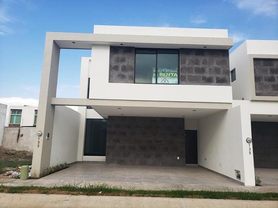 El Mayorazgo Casa Nueva Frente A Area Verde