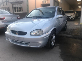 Chevrolet Corsa 1.6 4p Gl Super Pack 2007