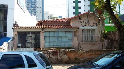 Imagem 1 de 4 de Terreno Residencial À Venda, Vila Itapura, Campinas. - Te0067