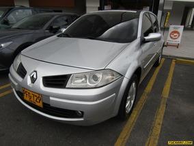 Renault Mégane Ii Hb Full Techo