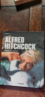 Alfred Hitchcock. El Arquitecto De La Angustia