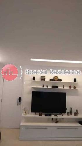 Imagem 1 de 13 de Apartamento-à Venda-barra Da Tijuca-rio De Janeiro - 300753