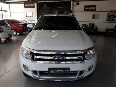 Ford Ranger Ltd Cd4 32 2013