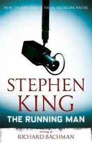 The Running Man Stephen King Writi