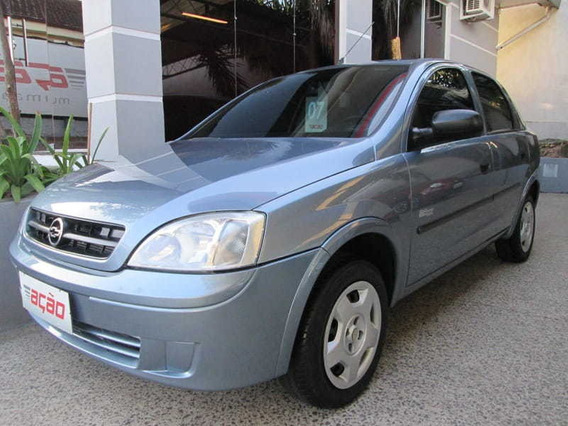 Chevrolet - Corsa Sedan Maxx 1.0 8v 4p 2007