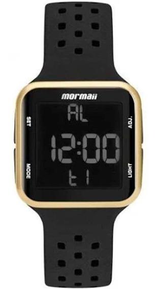 Relógio Feminino Mormaii Digital Mo6600/8d