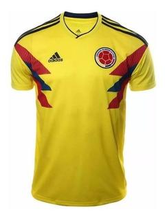 Jersey adidas Seleccion Colombia Cw1526