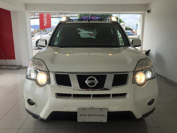 Nissan X-trail 2.5 Advance