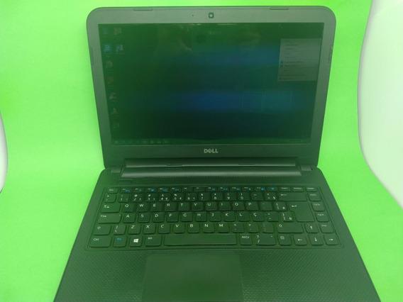 Notebook Dell Inspiron 3421 Core I3-3217u 6gb Ssd 120gb