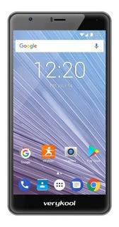 Celular Smartphone Verykool 16gb Negro Libre Selllado Nuevo