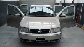 Volkswagen Bora 1.9 Tdi 2007 Champagne