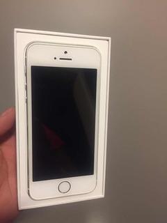 iPhone 5s Quebrado