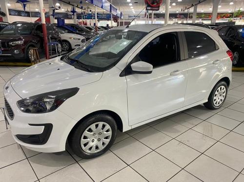 Imagem 1 de 7 de Ford Ka 1.0 Se 2019
