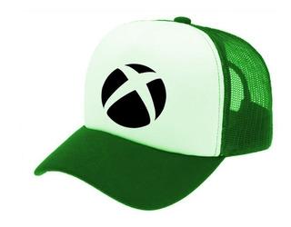 Boné Xbox