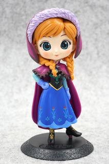 Q Posket Disney Frozen - Anna