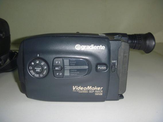 Filmadora Gradiente Antiga