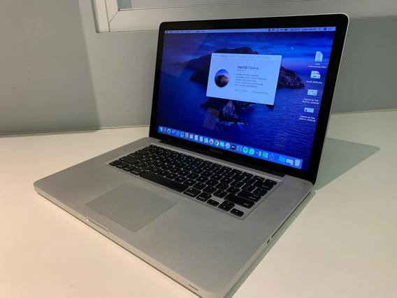 Macbook Pro (15 - Mid 2012)
