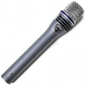 Microfone De Bateria Jts Nx9