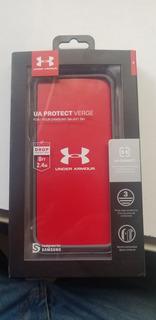 Protector Para Celular Galaxy S8 Plus