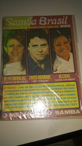 Samba Brasil Nº 42