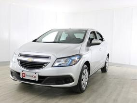 Chevrolet Prisma 1.4 Mpfi Lt 8v Flex 4p Manual 2014/2015