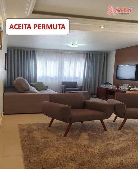 Sobrado 3 Dormitórios, 100 M² - Vila Rio - Guarulhos/sp - So0190