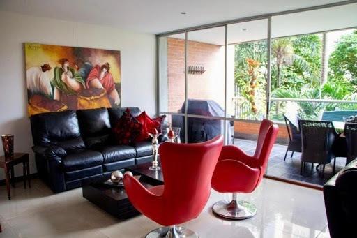 Apartamento En Venta Loma Benedictinos 622-12637