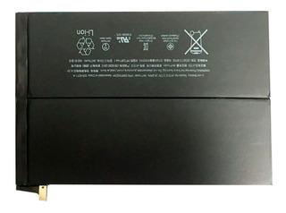 Bateria iPad Mini 2 Mini 3 A1489 A1490 A1599 A1600 01 Nuevas