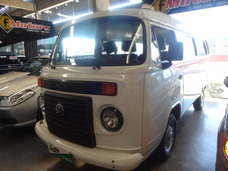 Volkswagen Kombi 1.4 Mi Std Escolar 8v Flex 3p Manual