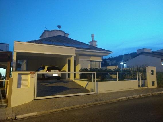 Casa - Pedra Branca - Ref: 14444 - V-14444
