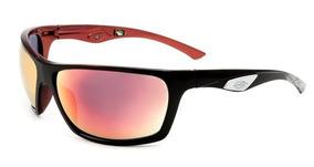 1fdc3dff0 Oculos Sol Mormaii Esquel 301817211 Preto Lente Vermelha Esp