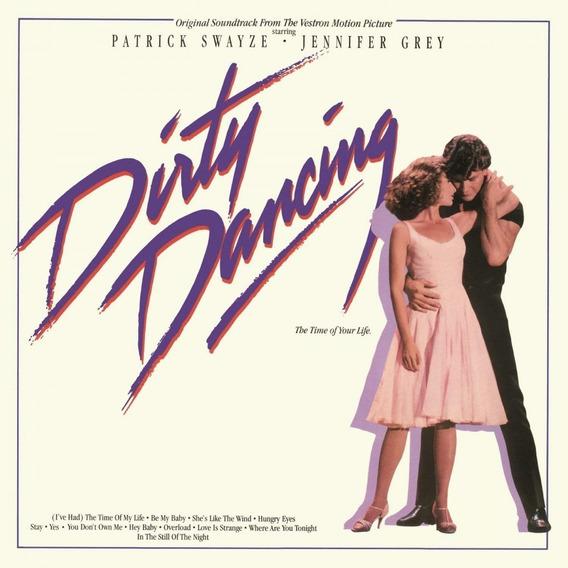 Soundtrack Dirty Dancing Vinilo Lp Nuevo En Stock Importado